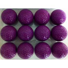Purple Golf Balls | Best4Balls