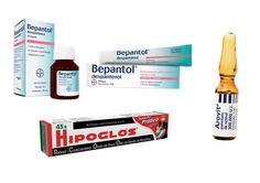 Receita milagrosa com produtos populares RECEITA CASEIRA COM HIPOGLÓS + BEPANTOL