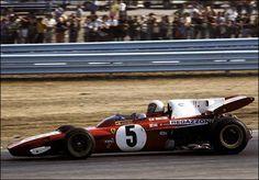Ferrari 1971