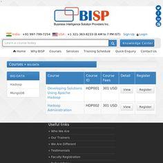 http://www.bispsolutions.com/course/BIG-DATA/Hadoop
