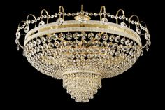 Crystal Lighting: black chandeliers, classic and modern ceiling lighting, metal armed lighting fixtures Black Chandelier, Modern Ceiling, Luxury Decor, Crystal Chandeliers, Ceiling Lights, Crystals, Lighting, Metal, Canada