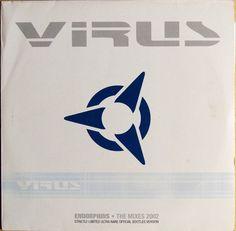 VIRUS VINYL   rare Access Vinyl