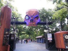 HalloWeekends at Cedar Point, now - October 27, 2013.
