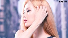 151006 CASIO BABY-G SNSD  Seohyun