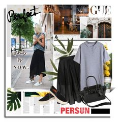 """""""Style with persumall.com"""" by hamaly ❤ liked on Polyvore"""