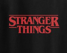 stranger things movie netflix tv series nerd dustin hendersons shirt dustins in hawkins winona rider weird hipster cool the upside down power and light sheriff department duffer brothers friends dont Stranger Things Logo, Bobby Brown Stranger Things, Stranger Things Netflix, Artichoke Festival, Shows On Netflix, Netflix Tv, Tv Show Logos, Duffer Brothers, Best Rock
