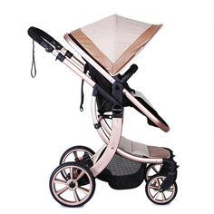 2015 New design Luxury baby stroller 3 in 1 ,…