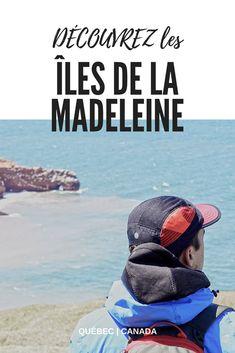 Voyage aux Îles de la Madeleine - Québec - Canada Pvt Canada, Great Places, Road Trip, Places To Visit, Nature, Plein Air, Travel, America, Group