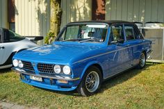 Triumph Dolomite Sprint 25.9.2016 5009 Family Cars, British Sports Cars, Nice Cars, Retro Cars, Dream Garage, Car Manufacturers, Old Cars, Cars And Motorcycles, Luxury Cars