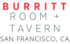 Menus | Burritt Room + Tavern by Charlie Palmerreat restaurant and bar in a cool hotel-Lysue