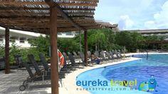 BlueBay Grand Esmeralda #RivieraMaya - Alberca, vía #YouTube