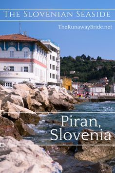 Our trip to Piran, S