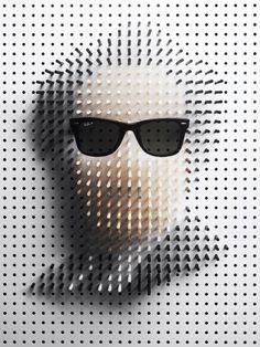 supersonic electronic / art - Philip Karlberg.