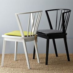 Modern Windsor Dining Chair modern dining chairs and benches