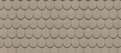 "Cedar Impressions® 6 1/4"" Half-Round Shingles: Natural Clay Shake Shingle, Shake Siding, Shingle Siding, House Siding, Cedar Shingles, Cedar Siding, Haint Blue Porch Ceiling, Siding Repair, Bungalow Exterior"