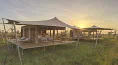 maßgeschneiderte Luxusreisen Tansania I Prestige Resort