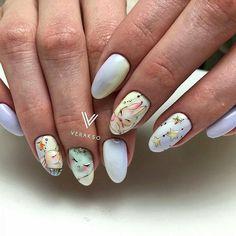 "#naildesign#nailart #cutenailart #sweetnailart #lovelynail - Маникюр. Дизайн ногтей. МК (@ru_nails_master) on Instagram: ""Мастер @verakso_nail г. Москва Нравится работа? Ставь  #ru_nails_master #дизайнногтей #ноготки…"""