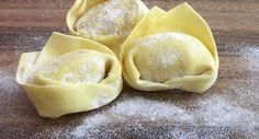 best spinat ricotta tortellini recipe on pinterest. Black Bedroom Furniture Sets. Home Design Ideas