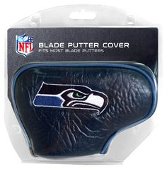 NFL Seattle Seahawks Blade Putter Cover * Check this awesome product by going to the link at the image.