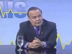 Protetor Solar Engorda e Não Protege DR Lair Ribeiro 2015 - YouTube