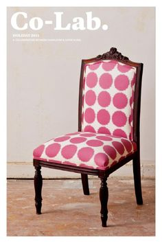Funky chair!