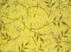 William Morris- Wallpaper