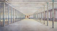 The Story Behind the World's Largest Watercolor Painting https://cstu.io/06d35e