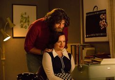 Mad Men - Peggy & Stan Forever