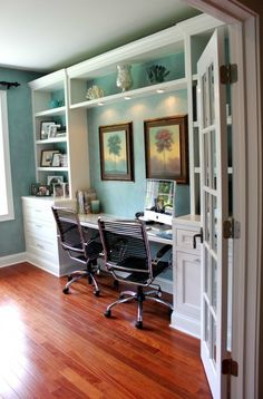 Gentil Home Office Remodels | Remodeling For A Home Office Space Office Den, Home  Office Space