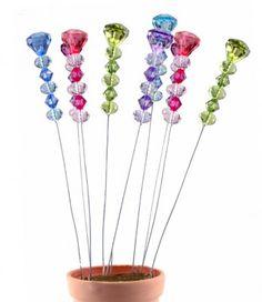 plant sparklers