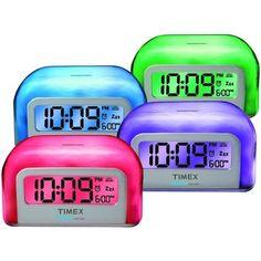 9 Clocks Ideas Alarm Clock