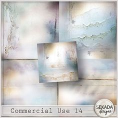 Commercial Use 14::21/01 - Wonderful Wednesday::Memory Scraps {CU}