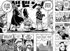 Manga One Piece Capítulo 758 Página 17