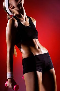 The Best Workout for Your Body Type