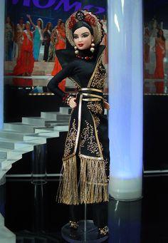 Miss Vietnam 2012 by Ninimomo Dolls