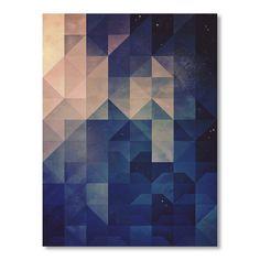 Hystyry+-+A2+Art+Print+by+Spires+Art+Prints+on+POP.COM.AU