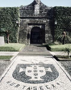 Pousada da Horta, Azores