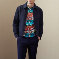 Shop Prada on MR PORTER: http://mr-p.co/xEEuVr