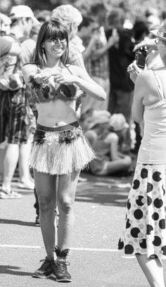 Umzug Karneval der Kulturen 2014 in Berlin