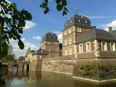 Ahaus Germany, my moms hometown. Can't wait to go back there with her!!
