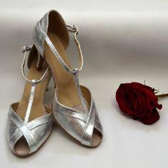 Farebné svadobné topánky, Barevné svatební boty, Colour Weddig shoes - silver, strieborná, stříbrná Flats, Sandals, Lace Up, Shoes, Fashion, Loafers & Slip Ons, Moda, Shoes Sandals, Zapatos