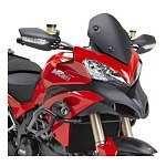 Prezzi e Sconti: #Givi d7401no parabrezza specifico nero 35 x  ad Euro 58.99 in #Givi #Moto moto cupolini parabrezza
