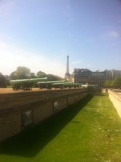 Paris Hôtel des Invalides    France