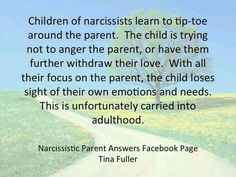 Reminds me of my Narcissistic Mother In Law and how her adult children's are always turning a blind eye towards her bad behaviour. My narcissistic mother in law got all her adult children to worship and fear her. Narcissistic Mother In Law, Narcissistic Children, Narcissist Father, Narcissistic People, Narcissistic Behavior, Narcissistic Sociopath, Children Of Narcissists, Narcissist Discard, That Way
