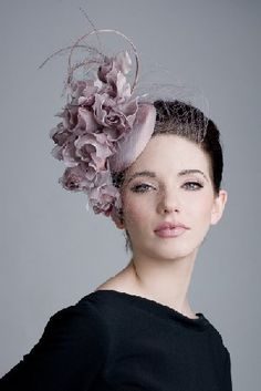 Hat by Rachel Trevor- Morgan
