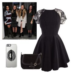 """""""Little Mix"""" by lrochelle4life on Polyvore featuring Lipsy"""