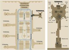 Shooting at Terminal 3 [Interactive]