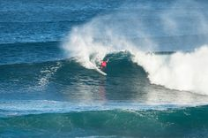 John Florence Wins The Drug Aware Margaret River Pro - And reclaims his world No. 1 ranking in the process