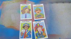 SALE 25% OFF Vintage Flash Cards / 80s Flash by DameWhoFrames