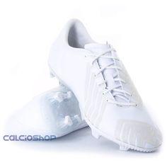 check out bd69f 7f999 Scarpe calcio. adidas - PREDATOR INSTINCT FG WHITE